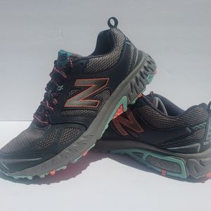 New Balance 412 v3 Womens Trail Running Ath